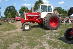 2017 SUMMER PLOW DAY