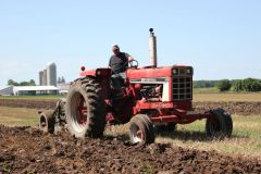 2021 PLOW DAY