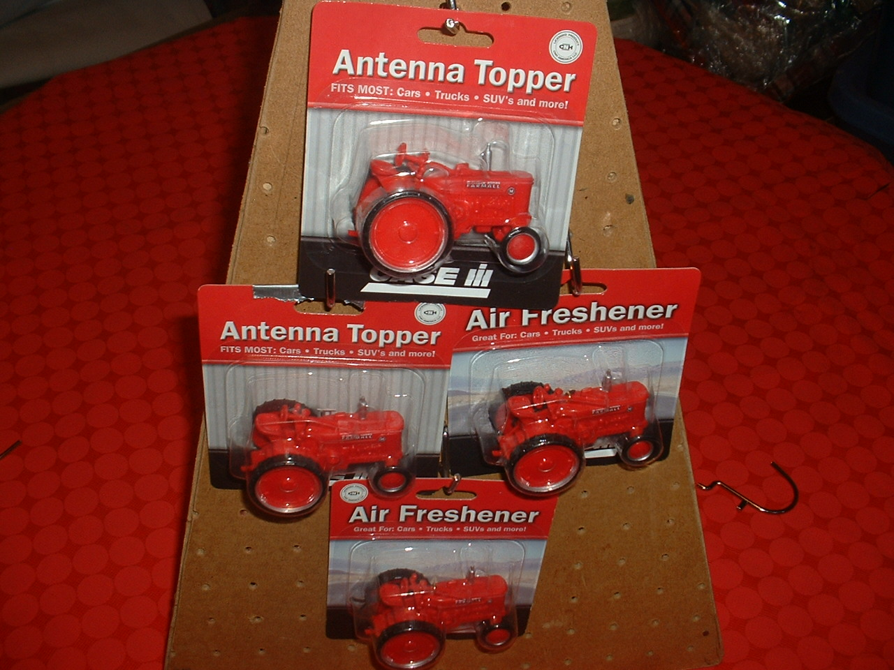 air-freshners-antenna-toppers