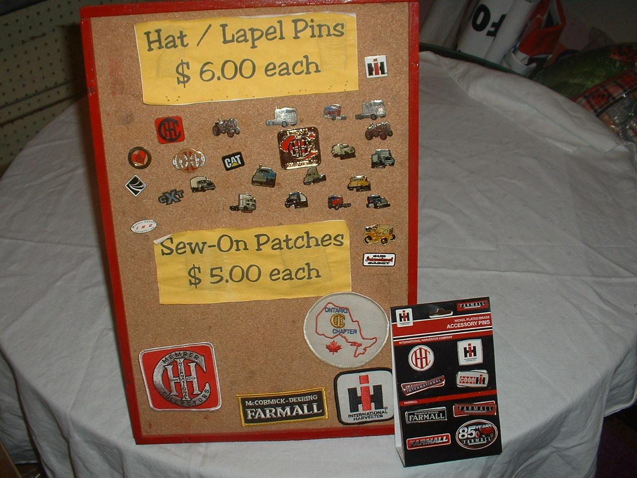 hat-pins